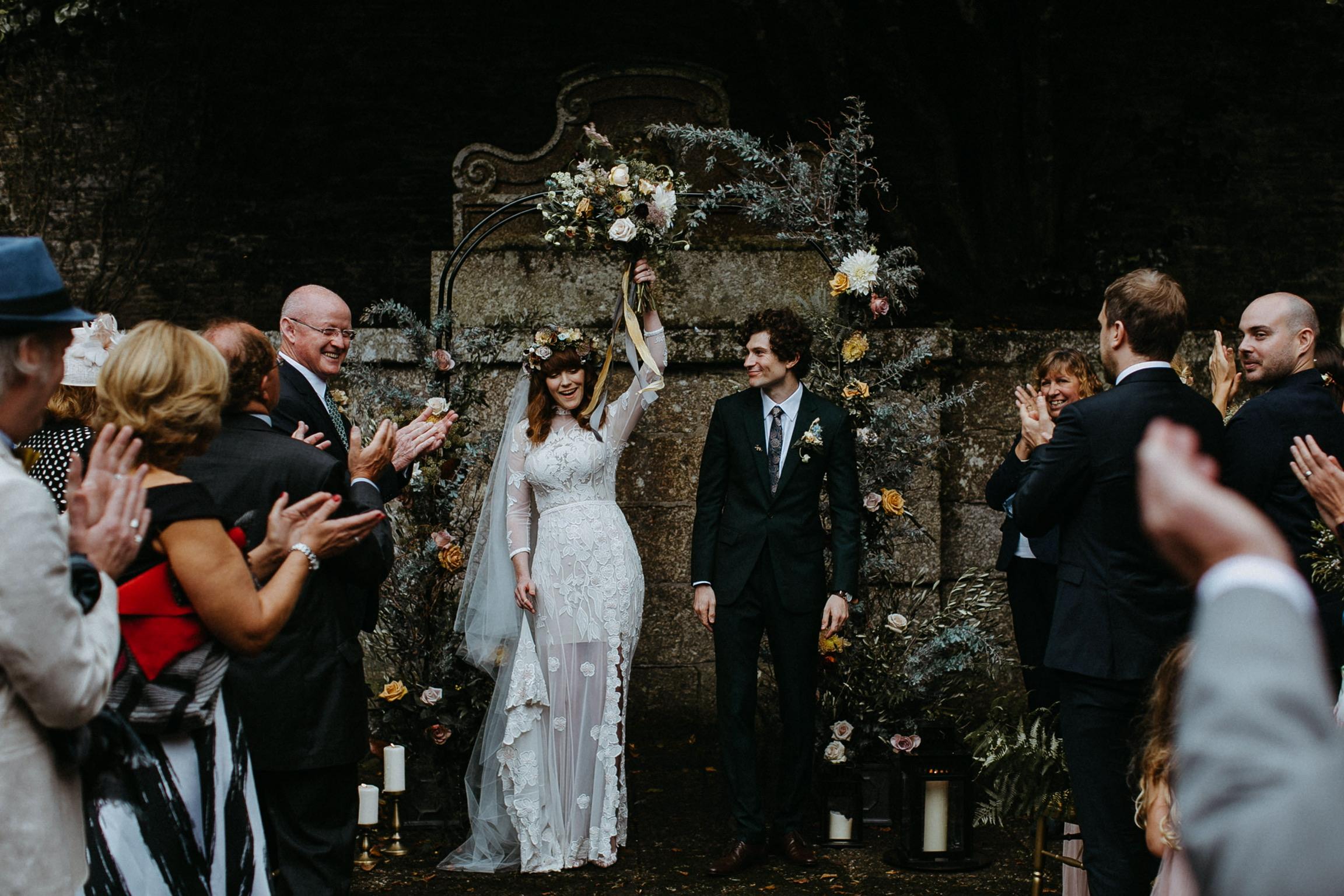 Ceremonial Arch